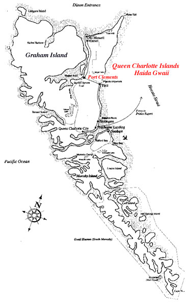 QCI Map
